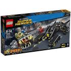 Batman: duello nelle fogne con Killer Croc Lego Super Heroes (76055)