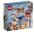 Il dormitorio di Wonder Woman - Lego DC Super Hero Girls (41235)