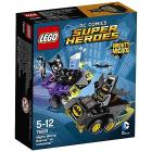 Mighty Micros: Batman contro Catwoman - Lego Super Heroes (76061)