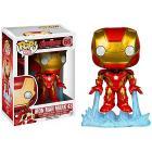 Marvel - Iron Man Mark 43 (4777)
