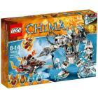 L'Artiglio-trivella di Icebite - Lego Legends of Chima (70223)