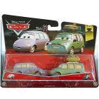 Persi nel deserto - Cars confezione da 2 (CDP72)