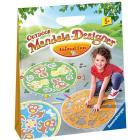 Allegri animali - Outdoor Mandala (29782)