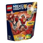 Macy da battaglia - Lego Nexo Knights (70363)