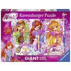 Puzzle WINX (09786)