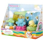 Nenuco baby giochi bagnetto (700010790)