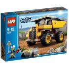 Autoribaltabile da miniera - Lego City Miniera (4202)