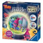 Puzzleball Lampada Notturna Trolls (11796)