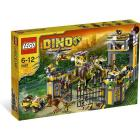 LEGO Dino - Quartier generale di difesa Dino (5887)