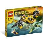 LEGO Dino - Intercettatore oceanico (5888)