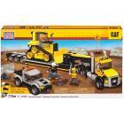 Cat Heavy-Duty Transporter  (97800U)