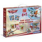 Edu Kit 4 In 1 Planes (13800)