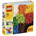 LEGO Mattoncini - Lego primi mattoncini confezione maxi (6177)