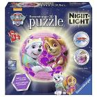 Paw Patrol Skye & Everest lampada puzzleball (11814)