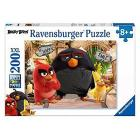 Angry Birds - Red, Bomb e Chuck (12830)
