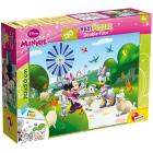 Puzzle Double Face Supermaxi 150 Minnie Dis 5