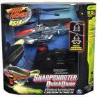 Sharp Shooter Elicottero R/C spara missili