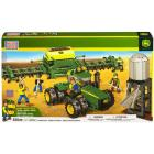 Seeding Crew (John Deere)                (80842)