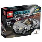 Porsche 918 Spyder - Lego Speed Champions (75910)