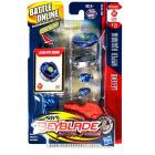 Beyblade Metal Fusion battle top super - Legend Hyper Aquario