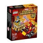 Mighty Micros: Iron Man contro Thanos - Lego Super Heroes (76072)
