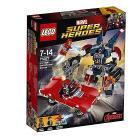 Iron Man: l'attacco di Detroit Steel - Lego Super Heroes (76077)