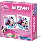 Memo games - Minnie