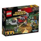 La vendetta di Ayesha - Lego Super Heroes (76079)