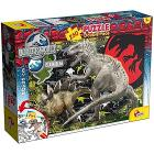 Puzzle Df Plus 250 Jurassic World The Carnifex (48649)