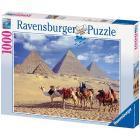 Le piramidi di Giza, Egitto