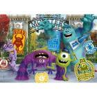 Puzzle 104 Pezzi Monster (278690)