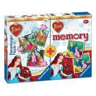 Sissi Multipack: 3 Puzzle e 1 Memory (06879)