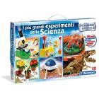 I più grandi esperimenti della Scienza (13879)