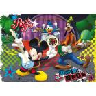 Puzzle 60 Pezzi Mickey Mouse (268840)