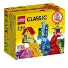 Scatola Costruzioni creative - Lego Classic (10703)