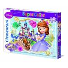 104 pezzi - Ready to be a Princess (27893)