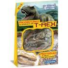 T-Rex Dino Fossili (138950)