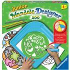 Junior Mandala Designer Zoo