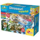 Piccolo Genio Dinosauri (59003)