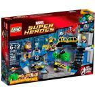 Il laboratorio di Hulk - Lego Super Heroes (76018)