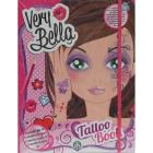 Tattoo Book - Very Bella (CCP19904)