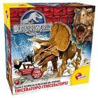 Jurassic Word Kit Triceratops (49080)