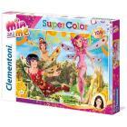 Puzzle 104 Pezzi Mia & Me (279090)