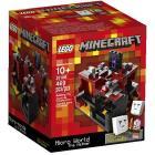 Minecraft III - Lego Minecraft (21106)