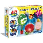 Art Attak Lampa Attack (15916)