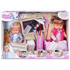 Nenuco Scuola con 2 bambole (700010920)