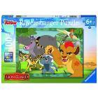 Lion Guard: Kion e i suoi amici