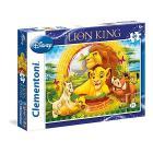 Il re leone Puzzle 60 Pezzi (26923)