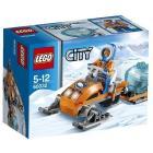 Motoslitta artica - Lego City (60032)