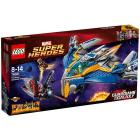 Il Salvataggio Dell'Astronave Milano - Lego Super Heroes (76021)
